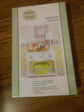 Waverly Home Classics For Kids, Appliques, Insect Wall Stickers, Self-Adhesive