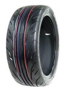 225/45R17 Nankang NS-2R Semi-Slick Tyres ( 180 Treadwear ) Brisbane