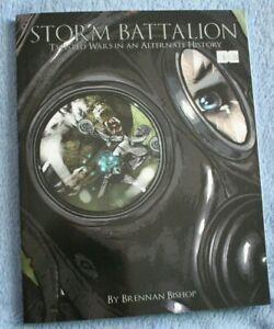 Storm Battalion RPG
