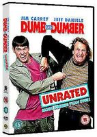 Dumb And Dumber DVD Nuevo DVD (1000122053)