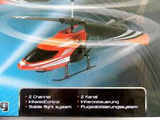 Markenlose ferngesteuerte Hubschrauber