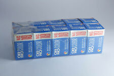 rare 10x ORWO Color NC19 35mm Color Film 64ISO 36 Exposures Expired 1985 nos