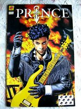 Piranha Music: PRINCE: ALTER EGO #1, NM OR BETTER! 1ST PRINT, 1991 WOW!