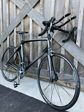 Trek madone 4.5  56cm Carbon Road Bike