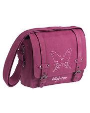 Mini Messenger Bag Bellybutton Schmetterling