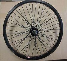"""20"""" bmx bike REAR wheel Alex Y303 48H Alloy 14mm axle"""