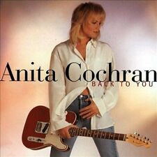Back to You by Anita Cochran (CD, Apr-1997, Warner Bros.)