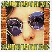 Roger Nichols-Small Circle of Friends  CD