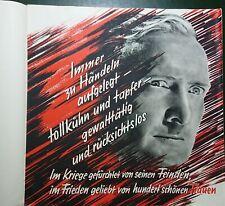 Selten! Die Hans Albers Produktion der Tobis im Sonderverleih 1939/40 Film Kino
