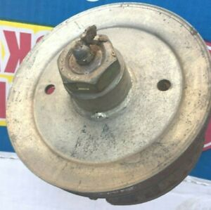 """JOHN DEERE  60"""" deck spindles  6"""" pulley  455 f935  f932   f925 f 1145  also 72"""""""