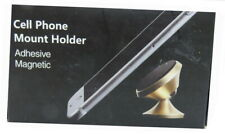 Cellphone Holder Car Magnetic Mount Stand For Cell Phone Pda New