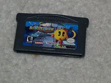 Ms. Pac-Man: Maze Madness (Nintendo Game Boy Advance, 2004) GBA SP!