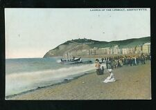 Pre - 1914 Collectable Cardiganshire Postcards