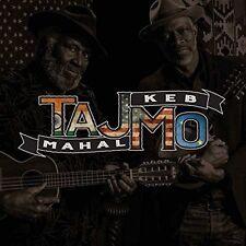 TajMo [LP] - Taj Mahal & Keb' Mo' (Vinyl w/FREE Digital Download, 2017, Concord)