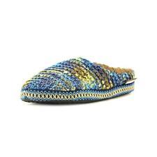 35 Pantofole da donna blu