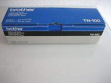 TONER BROTHER tn-100 fax 2000 fax2300 fax 2300 fax2400 fax 2400