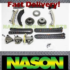 Nason Timing chain kit fits Holden LLT LFX Adventra VZ Commodore VE VF Crewman V