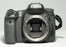 Canon  EOS 70D 20.2 MP Digital SLR (Body Only) - ***FAULTY NO POWER***