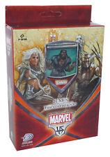 X-Men VS The Brotherhood - 2 Player Starter Deck - Englisch - Marvel VS System