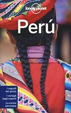 Perù edt Guide Edt/lonely Planet