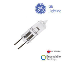 GE 50W 12V GY6.35 Capsule Ampoule halogène M32 34702