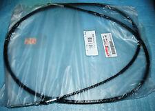 cable de frein avant d'origine YAMAHA YFM 350 GRIZZLY BRUIN 5TE-26341-00
