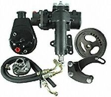 Power Steering Conversion Kit, 67-82 Corvette, SBC/SWP, Complete Kit 1967 - 1982