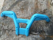 Power Wheels Wild Thing Blue rear frame support bar rack back plastic upper rod