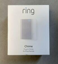 Ring - Chime - White