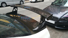 For Honda Civic 2006 4 Door FD2R TypeR Mug Style Carbon Trunk Spoiler Bodykits