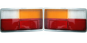 TAILLIGHT LENSES FOR YOUR VOLVO 140 1973,1974  240 1975-78