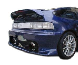 88-91 Honda CRX Type M Duraflex Body Kit-Wing/Spoiler!!! 102951