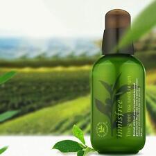 INNISFREE The Green Tea Seed Serum 80ml Moisturiser UK SELLER