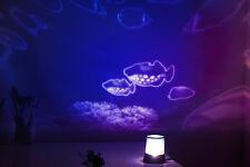 SALA sensoriale Marine proiezione notturna luce Adht BAMBINI Autismo Blu