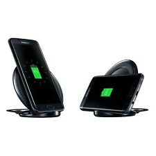 Genuine Qi Wireless Fast Charger Stand Pad for Samsung S9 S9 Plus S8 S7 Edge S6