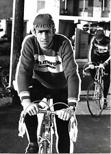 Photo A.F.P. - Joop ZOETMELK - Gan-Mercier - Tour de France 1976 - Cyclisme