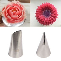 Accessories Baking Mold Icing Piping Nozzles Ice Cream Tool Cake Decorating
