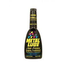 METAL LUBE Fórmula Motores para coche 236ml. más suavidad en tu motor