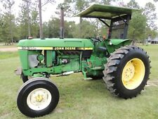 1989 John Deere 2355 Farm/Utility 4 Cyl Diesel Tractor in Mississippi NO RESERVE