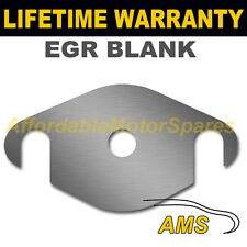 FORD TRANSIT CONNECT FOCUS GALAXY MONDEO EASY FIT EGR BLANK PLATE 1.5MM STEEL HS