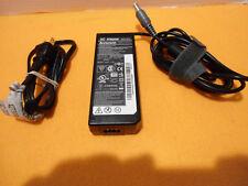Genuine Lenovo 90W 20V AC Adapter Power Supply,Model:42T4426, FRU P/N 42T4427