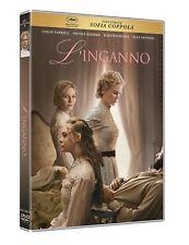 Dvd L'Inganno - (2017) *** Contenuti Speciali *** ......NUOVO