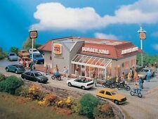 SH Vollmer 43632 Burger King Bausatz 3632