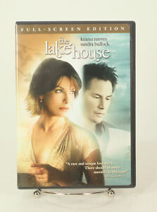 The Lake House Used  DVD  MC7B