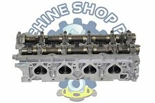 Nissan Altima Cylinder Head Cast# 9EO Complete  KA24DE DOHC 2.4 1998-2001