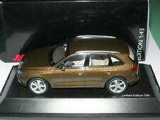 Schuco 1:43 07561 Audi Q5 metallic brown Neu