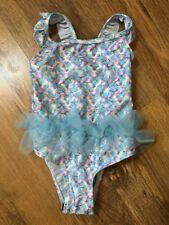 PRIAMARK GIRLS MERMAID SWIMSUIT BNWT ALL AGES SWIMWEAR SUMMER HOLIDAY