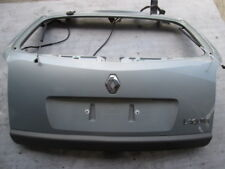 RENAULT LAGUNA SW 1.9 DCI 88KW 5P REPLACEMENT BONNET HATCH REAR TRUNK 7701