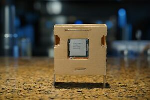 Intel Core i7-6700K 4.0 GHz Quad-Core Processor *USED* SKYLAKE CPU