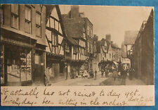 Worcester Posted Collectable Worcestershire Postcards